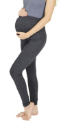 Women's Wardrobe Thick Winter Maternity Cotton Leggings Extra Warm and Soft All Colours All Sizes