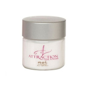 NSI ATTRACTION ACRYLIC POWDER - CRYSTAL CLEAR 40g