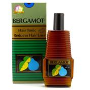 Bergamot Hair Tonic Reduces Hair Loss