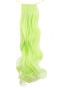 MapofBeauty Curly Ponytail Long Wavy Hair Fashion Hair Accessorie