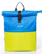 Caeser Archy Swim Bag 2 In 1 Dry and Wet Clothes Separators Swimming Outdoor School Gym Sports Bag Unisex Storage Bags for Adults and Kids