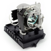 HFY marbull NP19LP Original Projector Lamp with Housing for NEC U250X U260W U250XG U260WG Projector