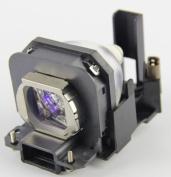 Sekond ET-LAX100 Replacment Lamp With Housing For PANASONIC ET-LAX100 - PANASONIC PT-AX100, PT-AX100E, PT-AX100U, PT-AX200, PT-AX200E, PT-AX200U Projectors