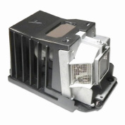 HFY marbull TLPLSB20 Replacement Lamp w/Housing for TOSHIBA TDP-SB20 Projector