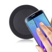 Gaddrt Wireless Charger,Ultrathin Qi Wireless Charging Pad For Samsung Galaxy S8/S7/ S6 /NOTE 5