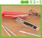 100 percent metal pencil case