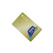 Tivúsat Card