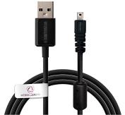 SONY CYBERSHOT DSC-W800 / DSC-W810 DIGITAL CAMERA USB CABLE / BATTERY CHARGER