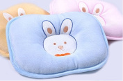 RICISUNG baby pillow velvet new born pillow head form correct