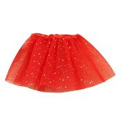 VENMO Kids Baby Girls Stars Sequins Princess Tutu Skirts Party Dance Ballet Christening Gowns Dresses