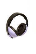 Banz Baby Ear Defenders Lilac by Banz
