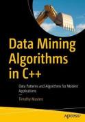 Data Mining Algorithms in C++