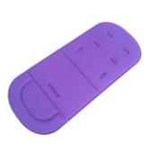 Gaddrt Universal Pushchair Stroller Pram, Soft Baby Stroller Pushchair Car Seat Padding Pram Liner Pad Cushion