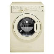 Hotpoint Ltd WMAQL721A AQUARIUS 1200rpm Washing Machine 7kg Load Class A+ Classic Cream