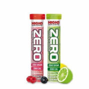 High5 Zero Electrolyte Sports Drink Tube of 20 tabs - Buy 1 Get One Free