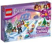 LEGO® Friends Advent Calendar 2017