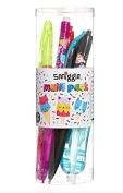Smiggle Pen Pot Multi Pack x 6