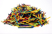 Coloured Matchsticks. Pack of 2000