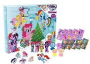 My Little Pony Activity Advent Calendar
