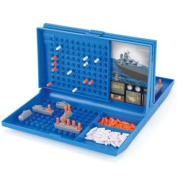 Battleships Sea Battle Traditional Family Fun Combat Strategy Board Game By Guilty Gadgets
