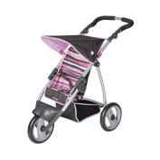 "Knorr Toys Knorr71034 ""Maclaren Sedona Junior MX3"" Doll Buggy"
