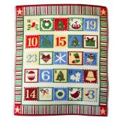 The Dolls House Emporium Decorative Advent Calendar 1/12 Scale