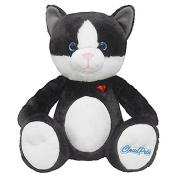 Cloud Pets 36cm Interactive Soft Toy - Cat