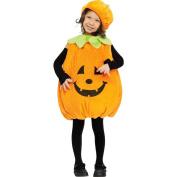 Pumpkin Cutie Pie Costume - Toddler Size . -3)