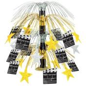 Novelties Direct Movie Set Clapperboard Cascade Centrepiece
