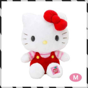 M / 845621 including the Sanrio Hello Kitty standard sewing