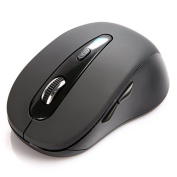 SaySure - Laptop Notebook Computer Optical Wireless Bluetooth Mouse 1000DPI