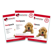 Smart Pet Love 3-Pack Heat Pack for Pets