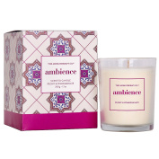 The Aromatherapy Co. Mozaic Peony & Pomegranate Candle 200g