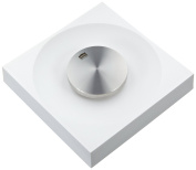 Zielonka XL 41106 Odour Remover with Rubber Bowl White