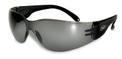Wraparound Shatterproof UV400 Ski Sunglasses With Antifog Treament Complete With Free Microfibre Storage Pouch