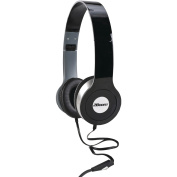 2boom Hpm250k Over-the-ear Foldable Headphones With Microphone