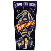 Cadbury Kiwi Favourites 540g