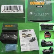 [MIL]Nobel arm COMBAT (combat) 80 8M.O.A dot site