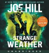 Strange Weather Low Price CD [Audio]