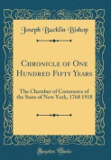 Chronicle of One Hundred Fifty Years