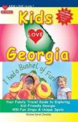 Kids Love Georgia, 4th Edition