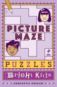 Picture Maze Puzzles for Bright Kids