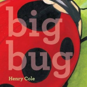 Big Bug (Classic Board Books) [Board book]