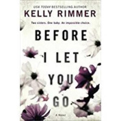 Before I Let You Go [Audio]
