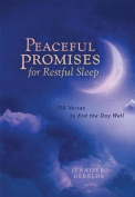 Peace Promises for Restful Sleep