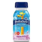 PediaSure Berry Cream Retail 240ml Bottle