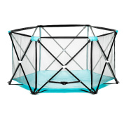 Regalo Six Panel My Play Portable Play Y
