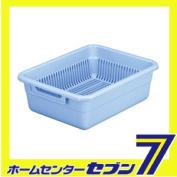 Assist drainer No. 2 blue [kitchen article kitchen utensils drainer bottom bottom]