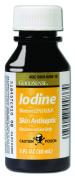 2% Iodine Tincture Skin Antiseptic, 30ml