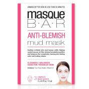 Look Beauty Masque Bar Anti-Blemish Mud Mask 3 masks